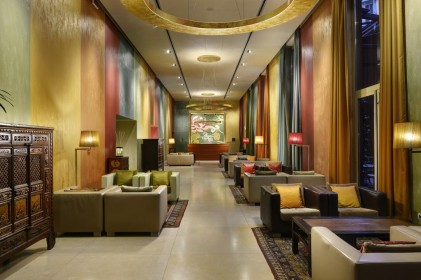 Enterprise Hotel Design & Boutique