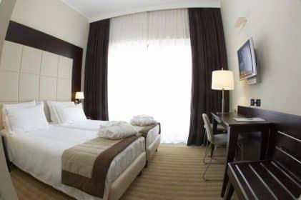 IH Hotels Milano Watt 13