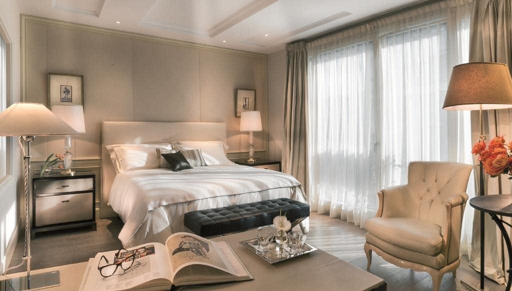 Palazzo Parigi Hotel & Grand Spa Milano